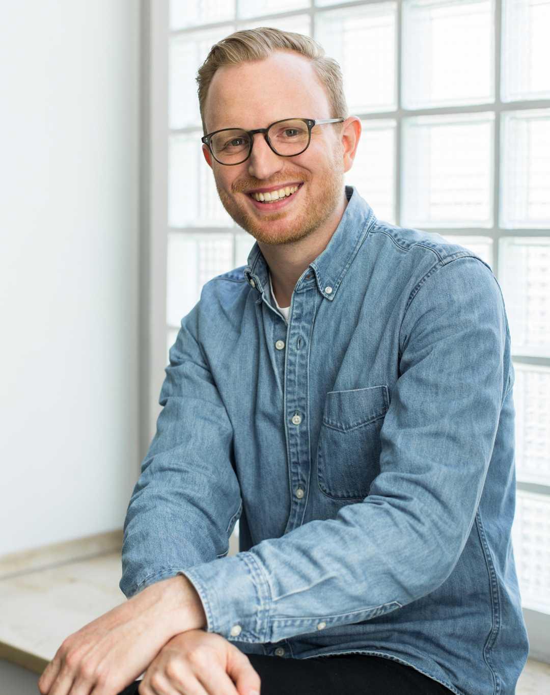 Timo Bergmann, Head of E-Commerce
